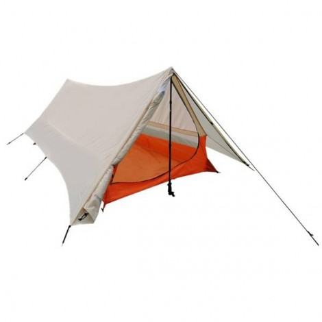 Barraca Trekking 2 BA0200 - Guepardo