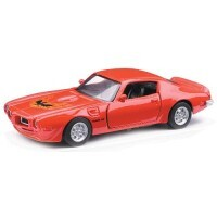 Pontiac Firebird Trans AM 1973 1:32 - New Ray - Long Jump