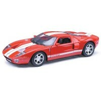 Ford GT 2005 1:32 - New Ray - Long Jump