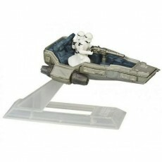 Star Wars Episódio VII First Order Snowspeeder - Hasbro