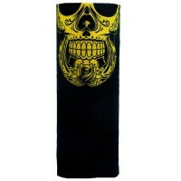 Breeze Black Skull Mexican GA0310 - Guepardo