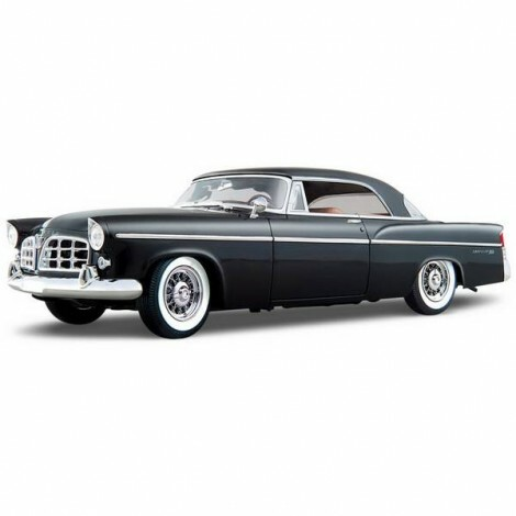 1956 Chrysler 300B 1/18 - Califórnia Toys