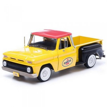1965 Chevy Pick Up C-10 Pennzoil 1/18 - Califórnia Toys
