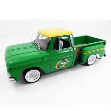 1965 Chevy Pick Up C-10 Quaker State1/18 - Califórnia Toys