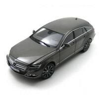 2012 Mercedes CLS 500 Marron 1/18 - Califórnia Toys