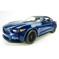 2015 Ford Mustang 1/18 - Califórnia Toys