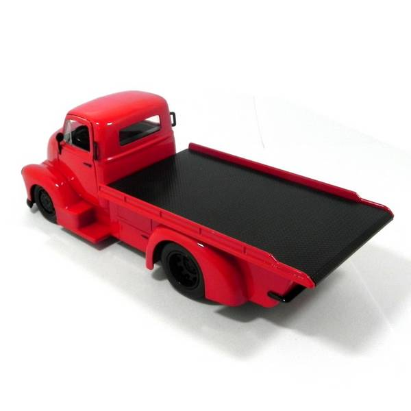 1952 Chevy Coe Flat Bed 1/24 - Califórnia Toys