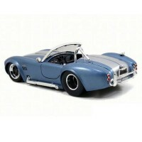 1965 Shelby Cobra 1/24 - Califórnia Toys