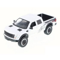 2011 Ford F150 Raptor 1/24 - Califórnia Toys