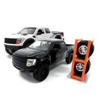 2011 Ford Raptor 1/24 - Califórnia Toys