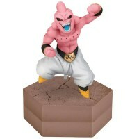 Action Figure Dragon Ball Z Dxf Fighting Combination Vol.5 Majin-Boo - Bandai Banpresto