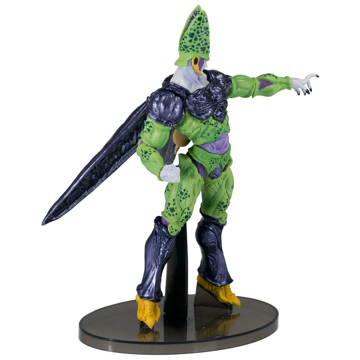 Dragon Ball Cell 19 cm- Bandai Banpresto