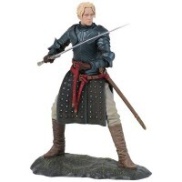 Action Figure - Game Of Thrones - Brienne Of Tarth - Dark Horse