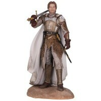 Action Figure - Game Of Thrones - Jaime Lannister - Dark Horse