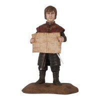 Action Figure - Game Of Thrones - Tyrion Lannister - Dark Horse