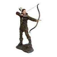 Game of Thrones Ygritte 17 cm - Dark Horse