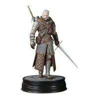 The Witcher 3 Geralt Grandmaster Ursine 24 cm - Dark Horse