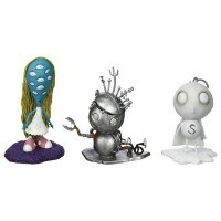 Action Figure - Tim Burton Set 1 - Stain Boy - Dark Horse