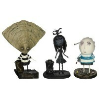 Action Figure - Tim Burton Set 3 - Oyster Boy - Dark Horse