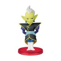 Action Figure Dragon Ball Super Wcf Figure Collection Vol.7 - Gowasu - Bandai Banpresto
