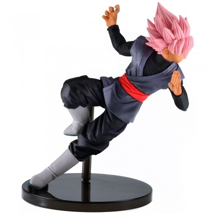 Dragon Ball Goku Black Rose 20 cm - Bandai Banpresto