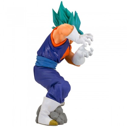 Dragon Ball Vegito Blue 17 cm - Bandai Banpresto