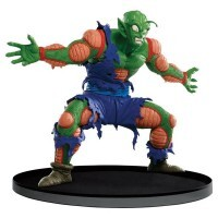 Action Figure Dragon Ball Z Sculture Big Budoukai 7 Vol.6 Figure Collection Piccolo - Bandai Banpresto