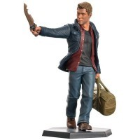 Action Figure Supernatural - Dean Winchester - Mini Masters - Quantum Mechanix