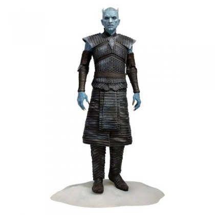Action Figure - Game Of Thrones - The Night King - Dark Horse