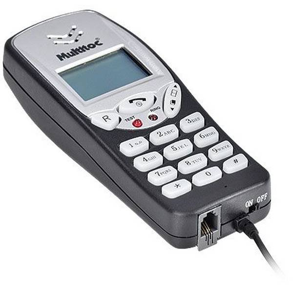 Telefone Badisco MU256T - Multitoc