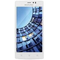 Celular MS60 4G Colors Branco P9006 - Multilaser