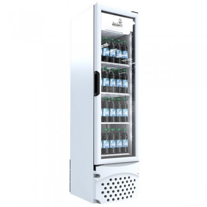 Refrigerador Soft Drinks VR-08 Visa Cooler - Imbera