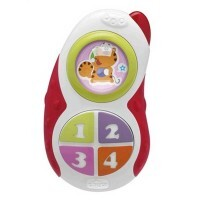 Baby Phone 5183 - Chicco Toys