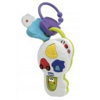 Chave Falante 9950-61 - Chicco Toys