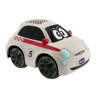 Fiat 500 RC 7275 - Chicco Toys