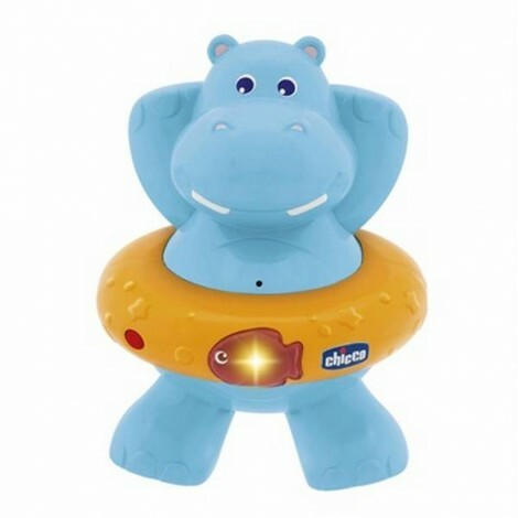 Hippo 70306 - Chicco Toys