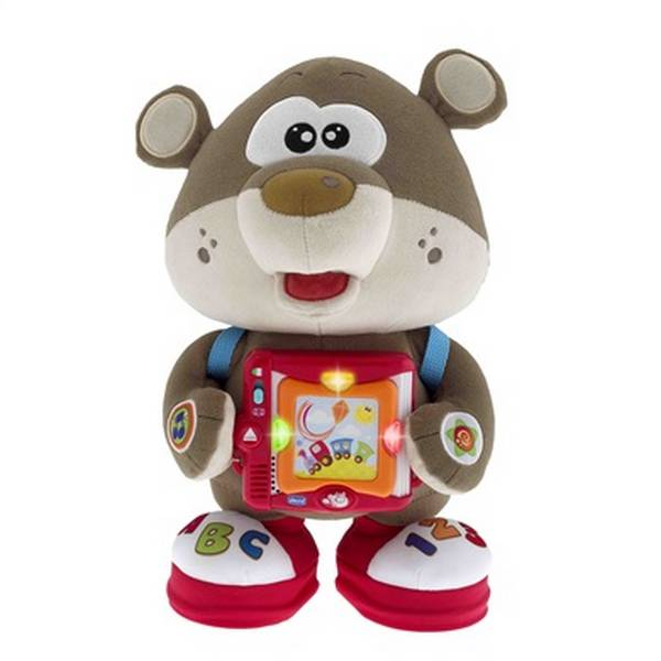 Urso Cantor 5208-61 - Chicco Toys
