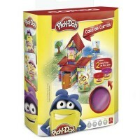 Play Doh Casa Cartas 98349 - Copag Games