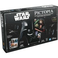 Jogo Pictopia Star Wars 3349 - Grow