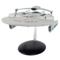 Star Trek USS Reliant NCC-1864 - Eaglemoss Collectables