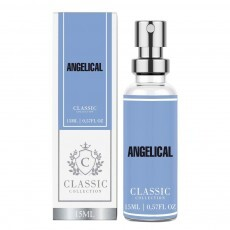 Fragance Classic Angelical - Perfume Feminino 15ml