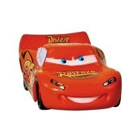 Disney Pixar Carros Relâmpago McQueen - Yellow