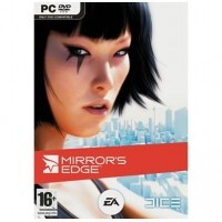 Game Mirror´s Edge para PC-DVD - Electronic Arts