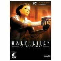 Game Half-Life 2 Episode One PC DVD-ROM - Valve