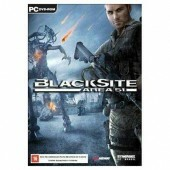 Game Blacksite Area 51 - PC DVD ROM - Midway Synergex