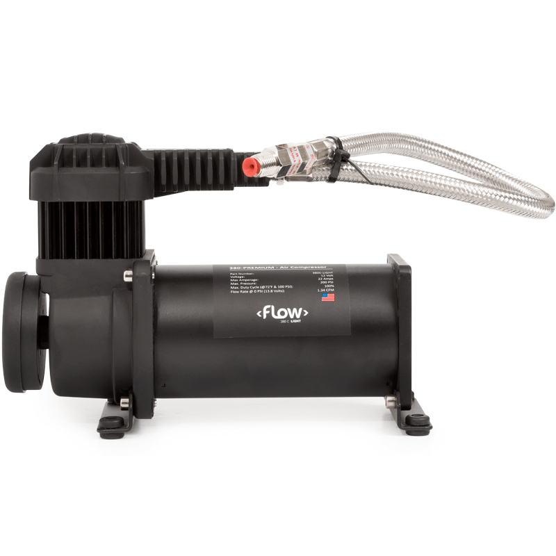 Compressor 380c Light - Flow