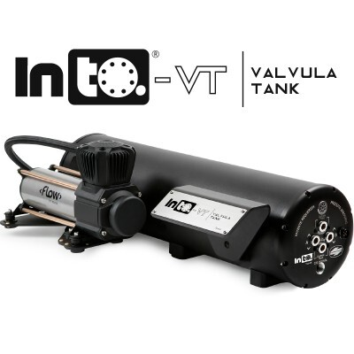 INTO-VT (Kit Ar Completo)