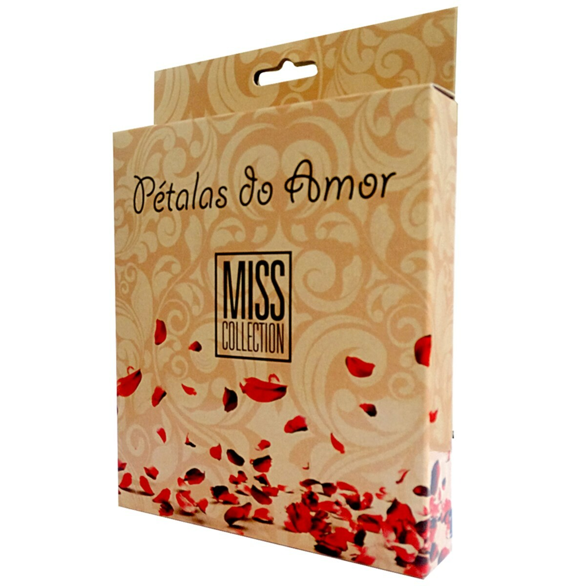 Pétalas do Amor 100 unidades Miss Collection