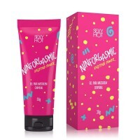 Gel Excitante Feminino Ninforgasmic