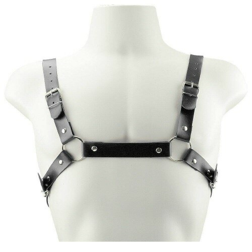 Arreio Cratos Harness Masculino